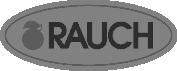 RAUCH Logo klein2_sw
